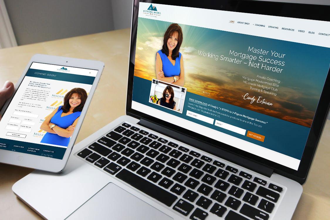 mortgage master pro Archives | Black Locust Web & Graphic Design